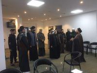 مشاركة مكتبة الإمام الخوئي العامة في معرض القاهرة الدولي للكتاب